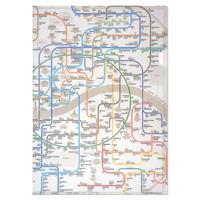 SEOUL | A4 folder