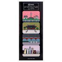 SEOUL | Sticker