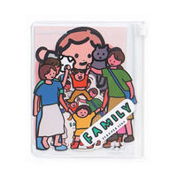 STICKER PACK-FAMILY | Sticker