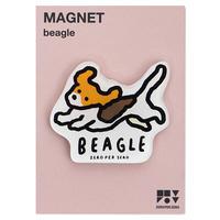 BEAGLE | Magnet