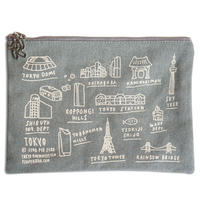 TOKYO | City pouch