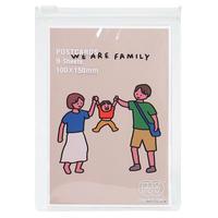 FAMILY | Postcard set