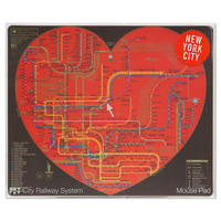 NYC | Mouse pad