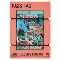 CAMPING | Pass tag