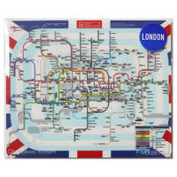 LONDON | Mouse pad