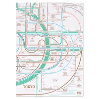 TOKYO1 | A5 note