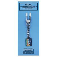 SEOUL2 | Keyring