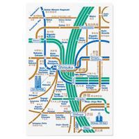 TOKYO WEST | Postcard