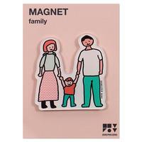 FAMILY | Magnet