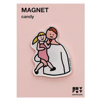 CANDY | Magnet