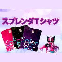 スプレンダLOGOTシャツ(全3色S~XL)