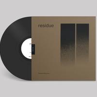 Nobuki Nishiyama | residue (LP)