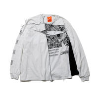 """Survive Said The Prophet / """" HANDLE WITH CARE """" Capsule collection [C]"""