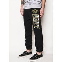 AGAPE ATTIRE / SWEATPANTS