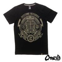 CROOZ x ZESTONE / コラボTシャツ