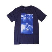 ATTICUS / ライオットTシャツ(Navy)