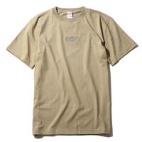 Survive Said The Prophet / EMBROIDERY LOGO TEE (OLIVE)