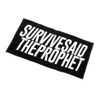 Survive Said The Prophet / BATH TOWEL