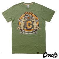 CROOZ / キューピット・リングTシャツ