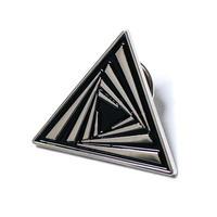 Newspeak / LOGO PINS (Silver)