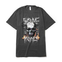 Survive Said The Prophet / RIDE THE FIRE TEE