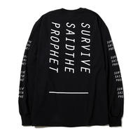 Survive Said The Prophet / SSTP LONG TEE