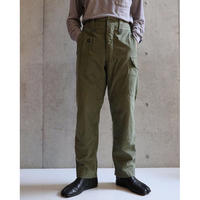 60S BRITISH ARMY COMBAT TROUSERS