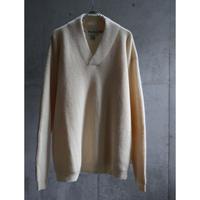 Eddie Bauer  wool rib knit