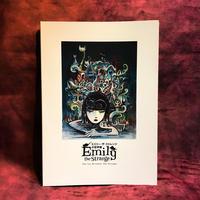 『エミリー・ザ・ストレンジの世界展』公式カタログ