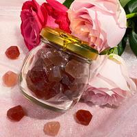 👑十誡特製オリジナル琥珀糖👑「ヴェルサイユ宮殿のお姫様~マリー・アントワネット~」