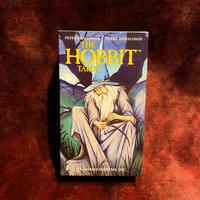 The Hobbit Tarot ホビット タロットカード