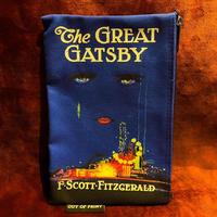 スコット・フィッツジェラルド『華麗なるギャッツビー』ポーチ