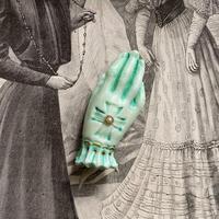 貴婦人の手(アブサン)