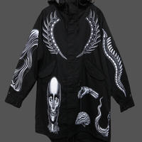 Mods coat UZOUMUZOU