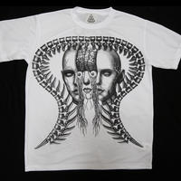 PAKKA T-shirt White