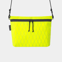 Hiking sacoche - X-Pac NeonYellow