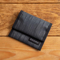 Minimal wallet - X-Pac BlackHeather