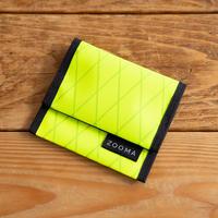 Minimal wallet - X-Pac NeonYellow