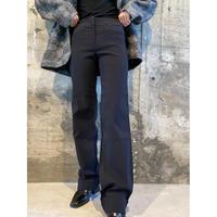 euro vintage flare pants [Vp130]