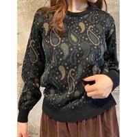 vintage knit  [Vk052]