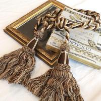 tassel belt [Vi011]