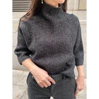 vintage knit tops [Vt147]