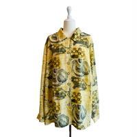 vintage long sleeve shirt [Vsl087]