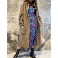 vintage long coat [Vo056]