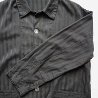 men's balacking work shirt [Vsl007]