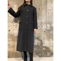 vintage long coat [Vo057]