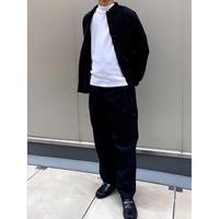 11 men's blacking work shirt [Vj051]