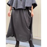 vintage long skirt  [Vs061]