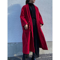 【KENZO】gown coat [Vo055]