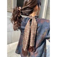 vintage scarf [Vsc009]